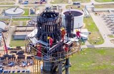 Sobresale cultura empresarial de PetroVietnam en tiempos de pandemia