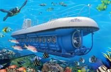 Autorizan operación piloto de barco de buceo en bahía de Nha Trang