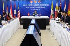 Discuten desarrollo de la juventud de la ASEAN