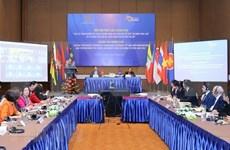 Foro Legal de la ASEAN busca mejorar la eficiencia de la aplicación de la ley