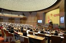 Parlamento de Vietnam continúa debates sobre situación socioeconómica