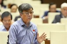 Diputado vietnamita propone recomendaciones para el progreso de Vietnam en 2021-2025