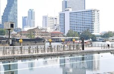Inversión extranjera en Tailandia disminuye 29 por ciento