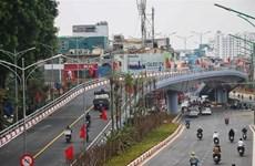 Emprenderán en Vietnam grandes proyectos de tránsito con fondos de ayuda oficial para el desarrollo