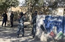 Vietnam expresa condolencias a Afganistán por ataque terrorista