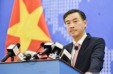 Considera Vietnam a Estados Unidos como uno de los socios más importantes