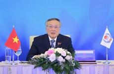 Nguyen Hoa Binh elegido presidente del Consejo de Jefes de Justicia de ASEAN