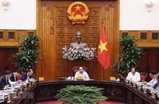 Premier vietnamita pide una estrecha coordinación para éxito de 37 Cumbre de ASEAN