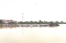 Holanda ofrece asistencia millonaria a zonas centrovietnamitas afectadas por inundaciones