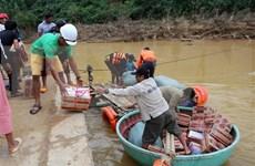 Vietnamitas en Corea del Sur apoyan a damnificados por inundaciones en la región central