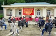 COVID-19: Vietnam reporta un nuevo caso importado