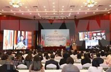 Inauguran Foro de los Pueblos de la ASEAN en 2020