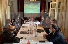 Impulsan intercambio entre Vietnam y Argelia