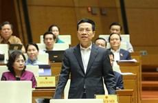 Revelan plan para el futuro del sector de Información y Comunicación de Vietnam
