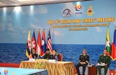 Vietnam destaca importancia de cooperación internacional en el mar