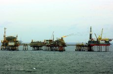 Producción de PetroVietnam superó el plan previsto