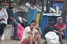 Tasa de desempleo en Indonesia se dispara al peor nivel desde 2011