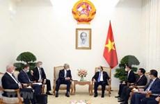 Fortalecen vínculos económicos entre Vietnam y Rusia