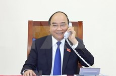 Vietnam y Tailandia por impulsar cooperación, tras éxito en control de COVID-19