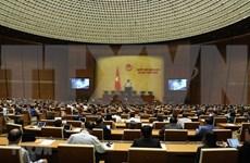 Parlamento de Vietnam inicia sesiones de interpelación