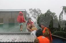 Gobierno vietnamita respalda a los damnificados por desastres naturales