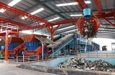 Compañía japonesa invierte en sector ambiental en Vietnam