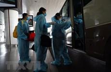 Cierra Vietnam jornada sabática sin nuevo caso de COVID-19