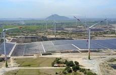 Buscan acelerar transformación energética en ASEAN