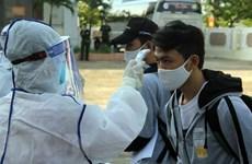 Amanece Vietnam con un nuevo caso importado de COVID-19