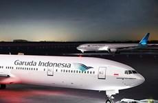 Aerolínea Garuda Indonesia enfrenta acusaciones de soborno