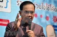 Tailandia optimista sobre cooperación multifacética con Vietnam