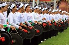 Celebrarán en provincia vietnamita festival de etnia minoritaria Muong