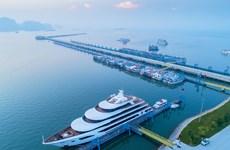 Puerto de cruceros vietnamita honrado como el mejor de Asia