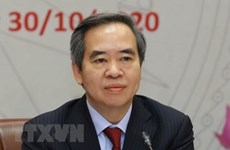 Partido Comunista de Vietnam decide imponer sanción disciplinaria a un miembro del Buró Político