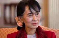 Comienzan elecciones generales de Myanmar