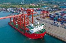 Comercio entre Camboya y Estados Unidos se mantiene estable a pesar del COVID-19