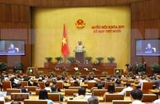 Proseguirá la Asamblea Nacional de Vietnam sesiones de interpelaciones y trabajos del personal