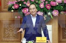 Premier vietnamita pide mayor desempeño de nuevos embajadores