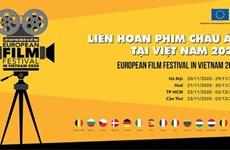 Festival de Cine Europeo 2020 iniciará próxima semana en Vietnam