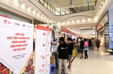 Feria Agrícola de Hanoi fortalece las exportaciones a mercado de Japón