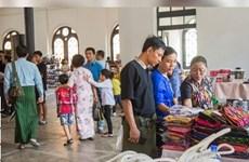 Japón concede préstamos a bajo interés a Myanmar por valor de más de 400 millones de dólares
