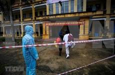 Comienza otra semana sin nuevos casos del COVID-19 en Vietnam