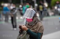 Yakarta prolonga restricciones sociales de transición a gran escala