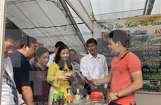 Vietnam reporta dos mil 200 productos comunales de por encima de tres estrellas