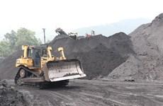 Grupo minero vietnamita aporta millones de dólares al presupuesto