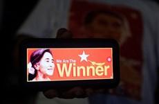 Myanmar: Aung San Suu Kyi gana escaño en Cámara de Representantes