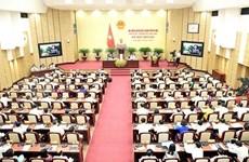 Hanoi por ajustar plan de inversión pública