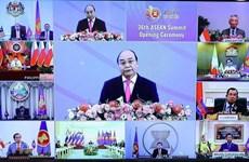 Acuerdo RCEP se firmará en la 37 Cumbre de ASEAN, según embajadora singapurense