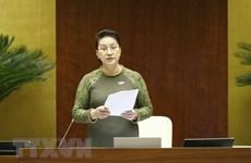 Parlamento de Vietnam concluye sesiones de interpelación