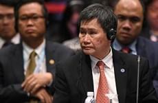 Secretario General de ASEAN tiene grandes esperanzas en los resultados de 37 Cumbre